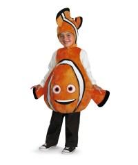 Disney Nemo Kids Costume - Disney Costumes
