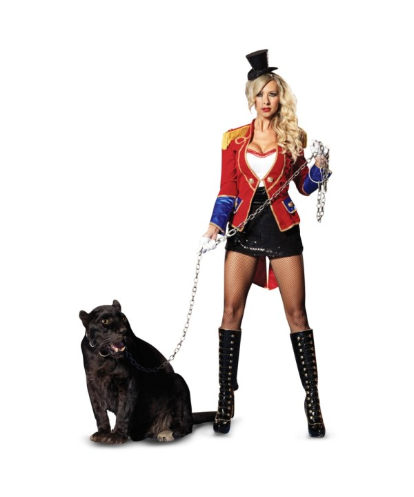 Adult Ring Master Costume - Costumes