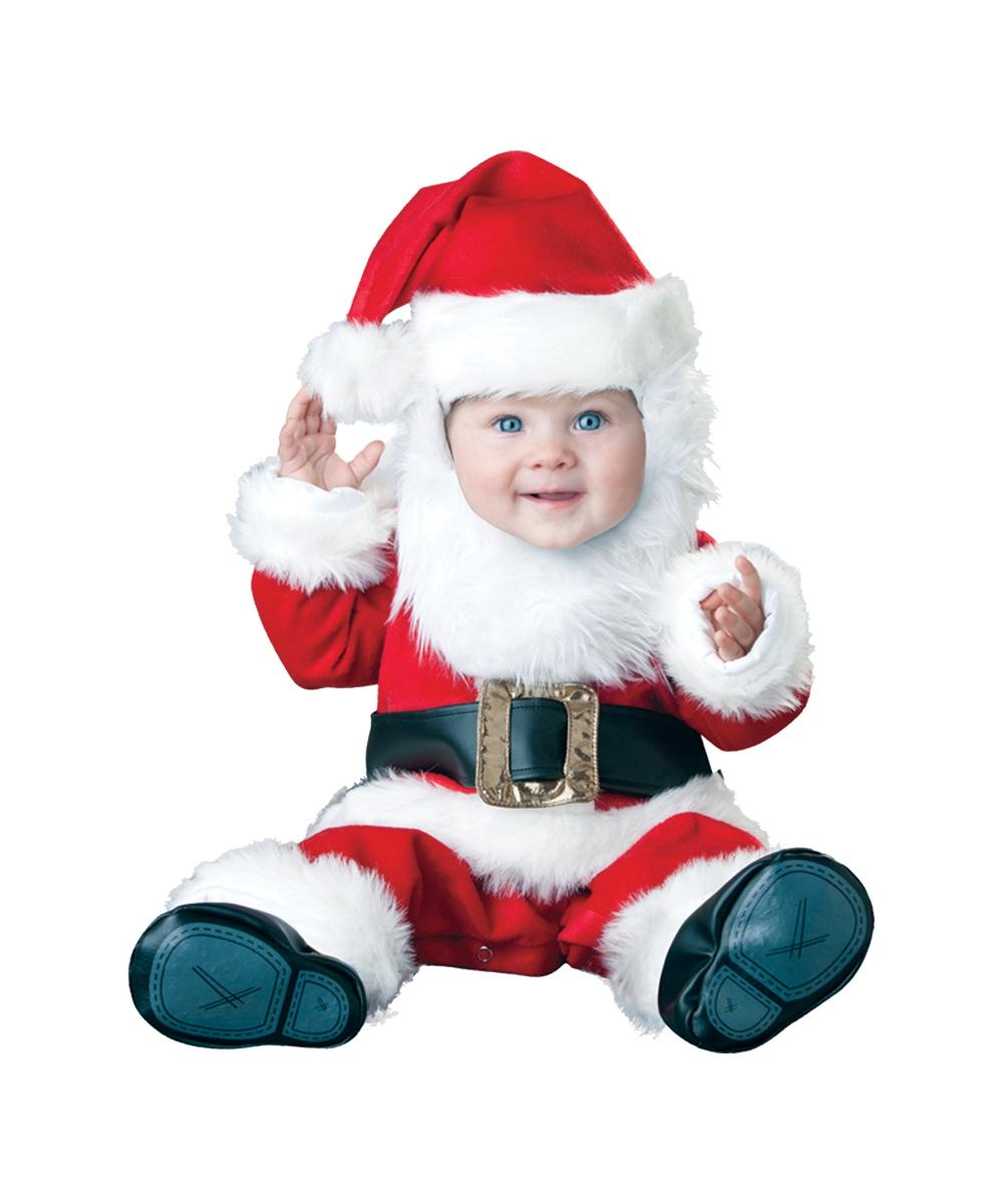 Girl Mascot Costume Wallpaper Santa Baby Christmas Costume Santa Costumes