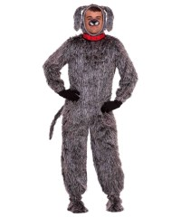 Adult The Dog Pet Costume - Halloween Costumes for Adults