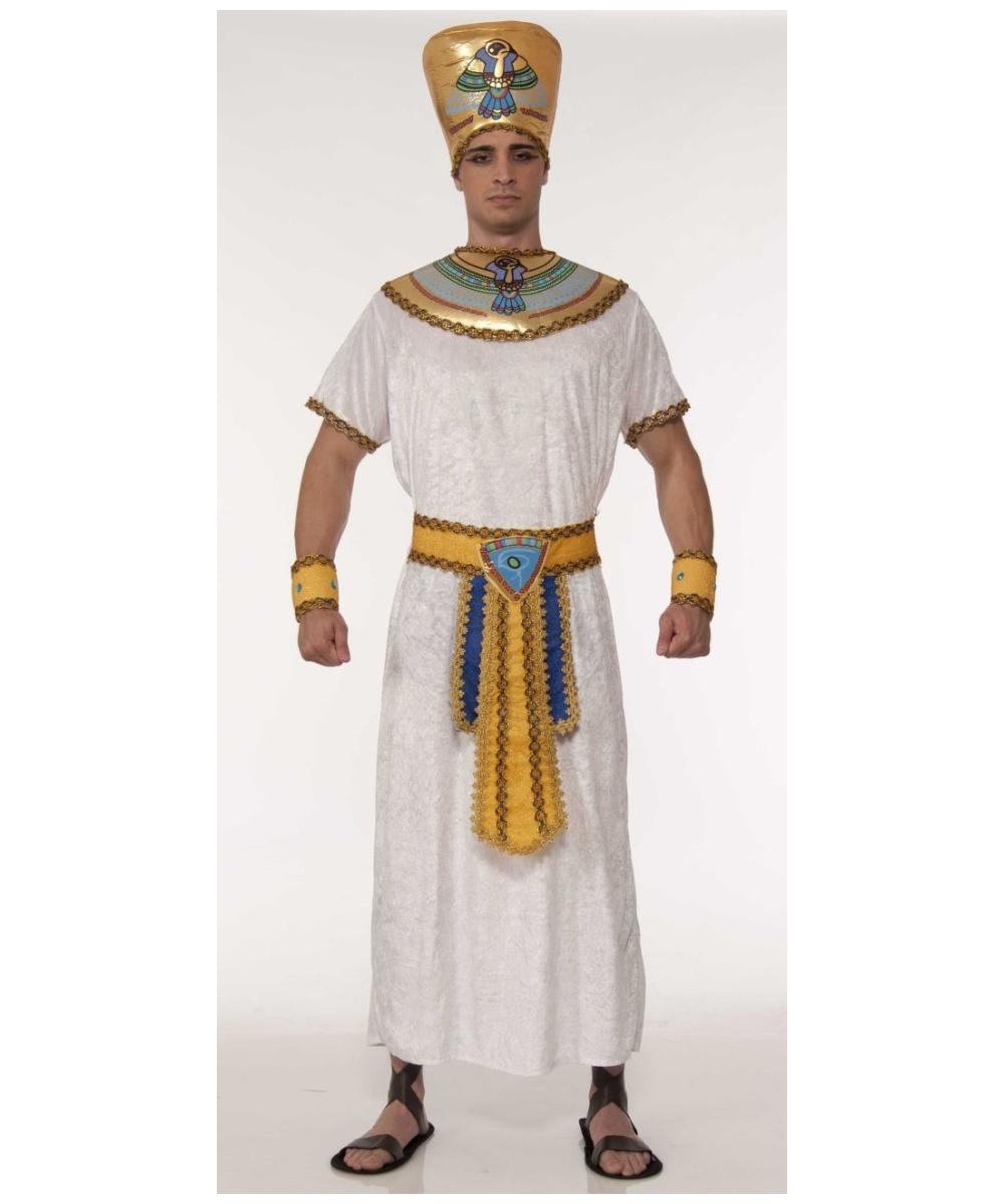 Egyptian King Costume - Men Egyptian Costumes