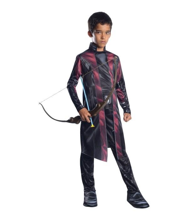 Marvel Avengers Hawkeye Boys Costume - Superhero