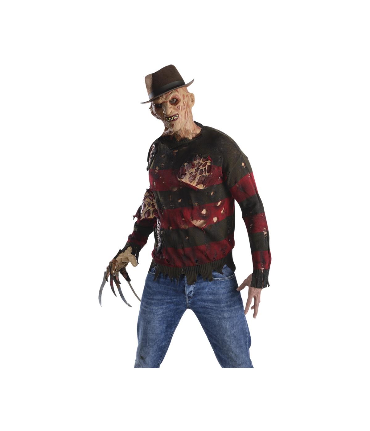 Freddy Krueger Kids Sweater