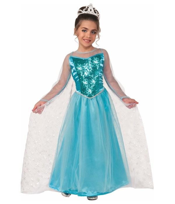 Girls Princess Halloween Costumes
