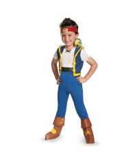 Jake And The Neverland Pirates Light - Pirate Costumes