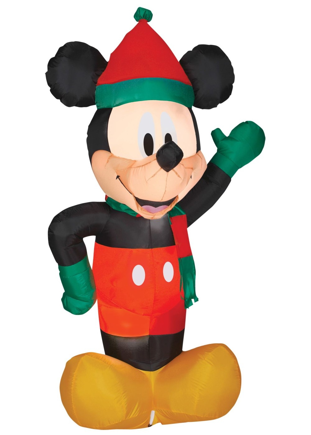 Christmas Mickey Mouse Decorations