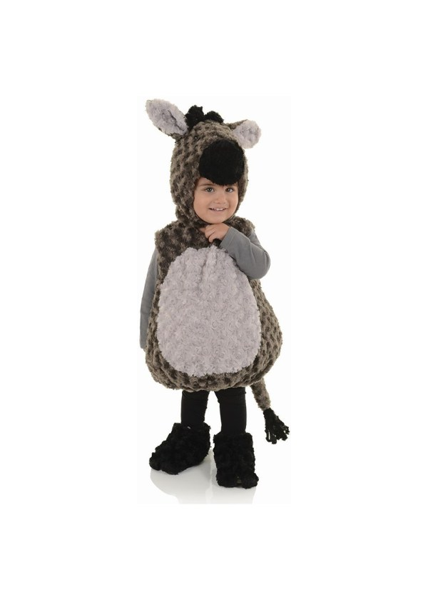 Adorable Baby Donkey Costume - Animal Costumes