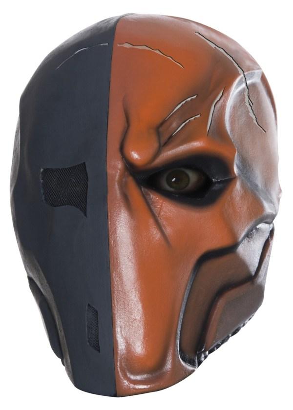 Deathstroke Mask - Masks