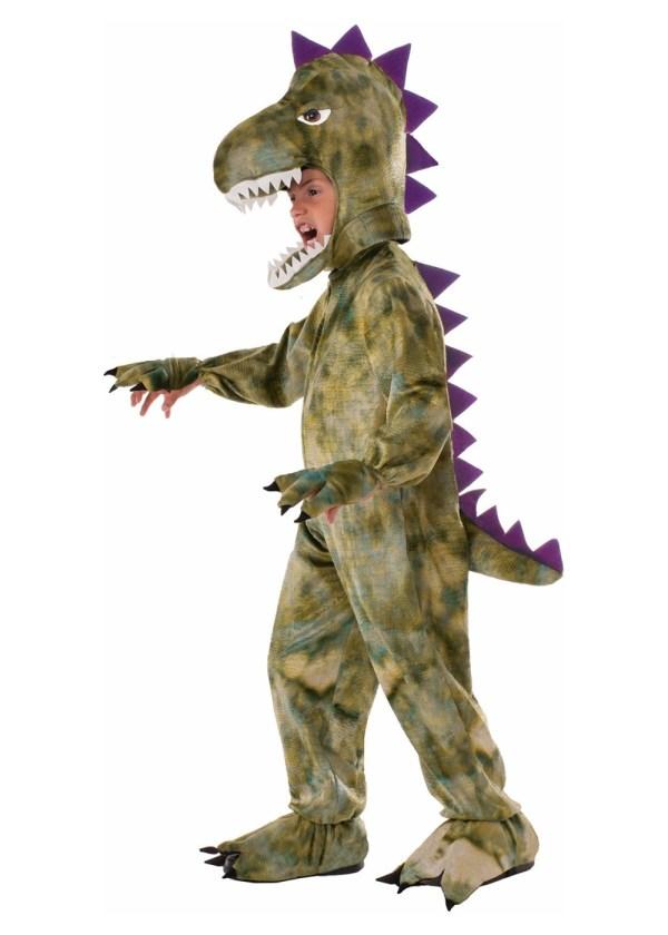 Dinosaur Boys Costume - Animal Costumes