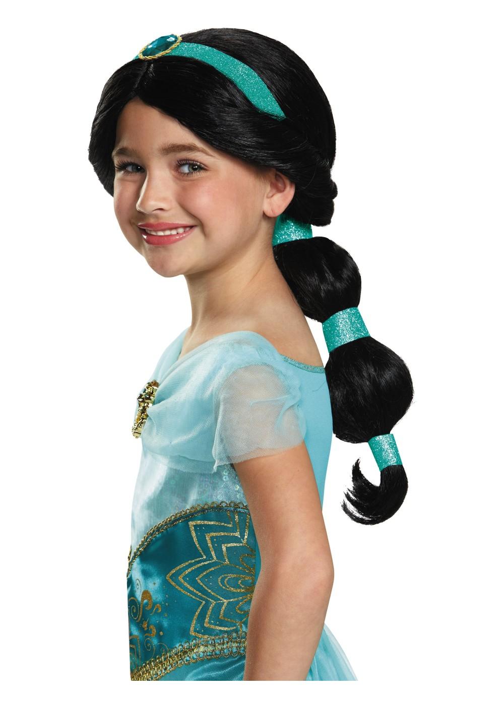 disney princess jasmine girls