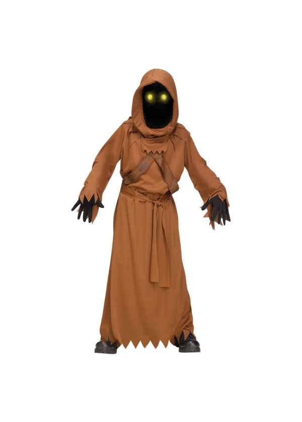 Fade In Desert Dweller Boys Costume - Scary Costumes