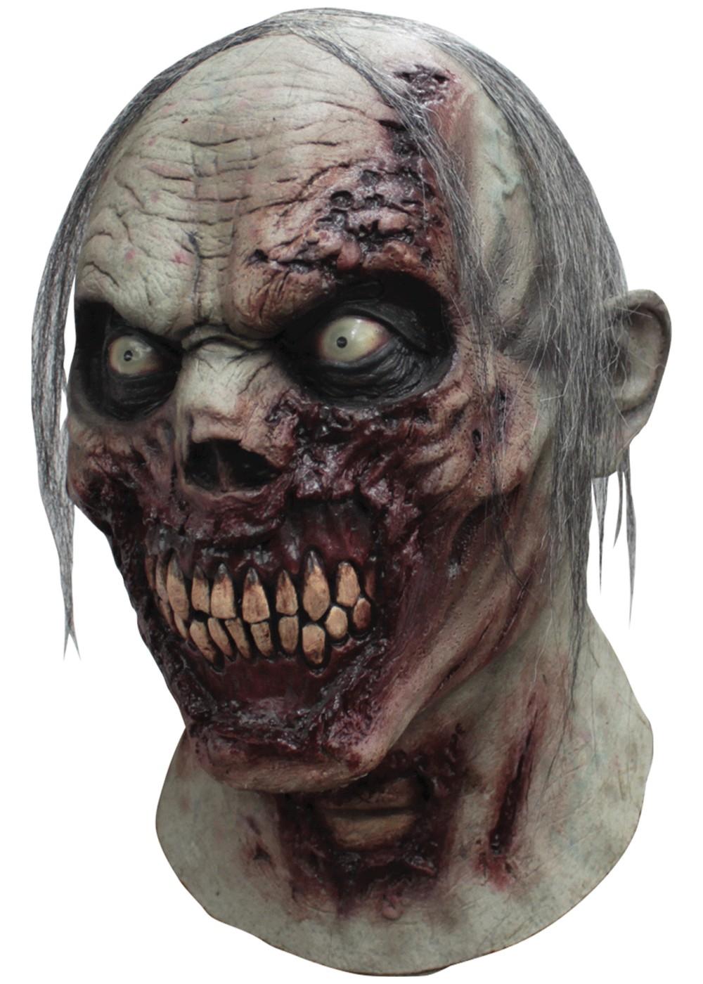 Furious Walker Zombie Mask  Masks