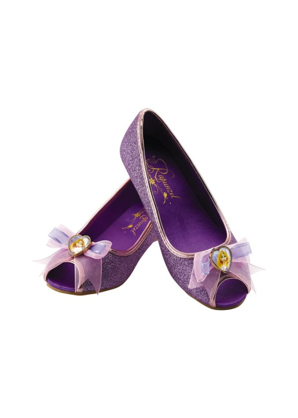 Rapunzel Girls Shoes