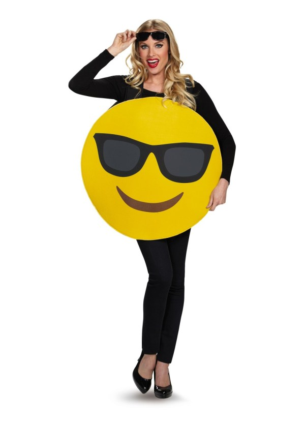 Costumes With Sunglasses