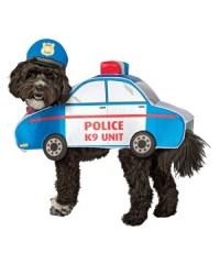 K9 unit Police Dog Costume - Funny Costumes