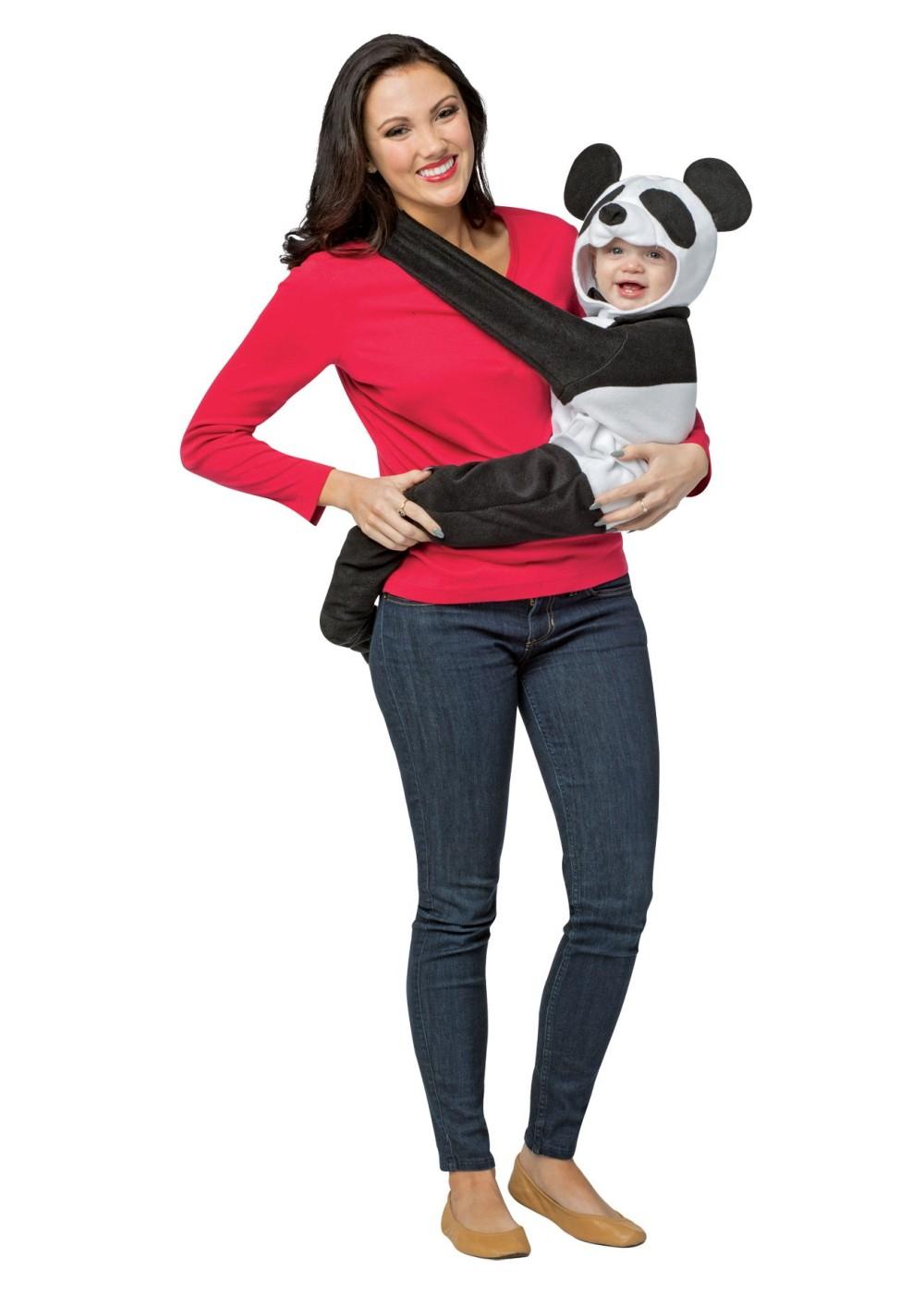 Huggable Panda Costume  Animal Costumes