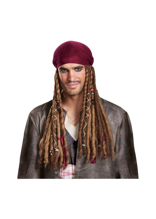 Pirates Of Caribbean Dead Men Tales Jack