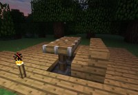 How to Make Furniture in Minecraft  Minecraft :: WonderHowTo