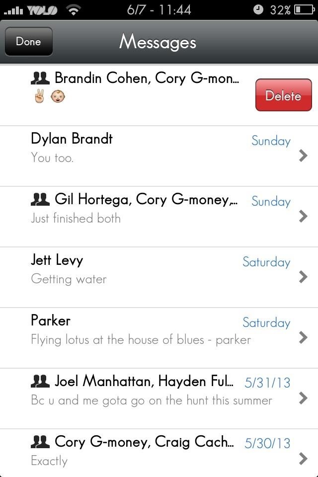 Spotlight Search Iphone Deleted Messages