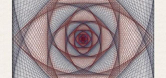 Make Your Own Monogrammed String Art