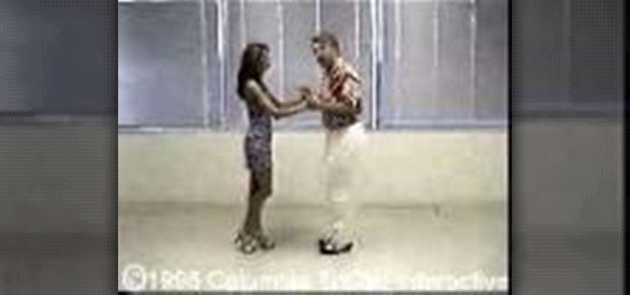 How to Do the Salsa ball change step « Latin