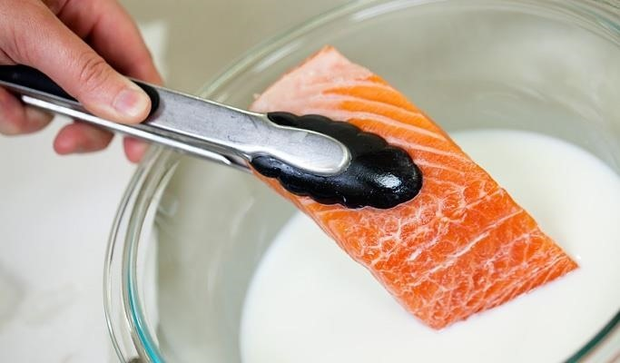 freshen your older fish