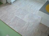 Laminate Flooring: Laminate Flooring Over Ceramic Tile