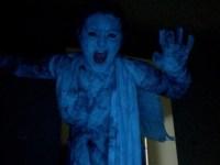 Halloween Costume - Weeping Angel  Halloween Ideas ...