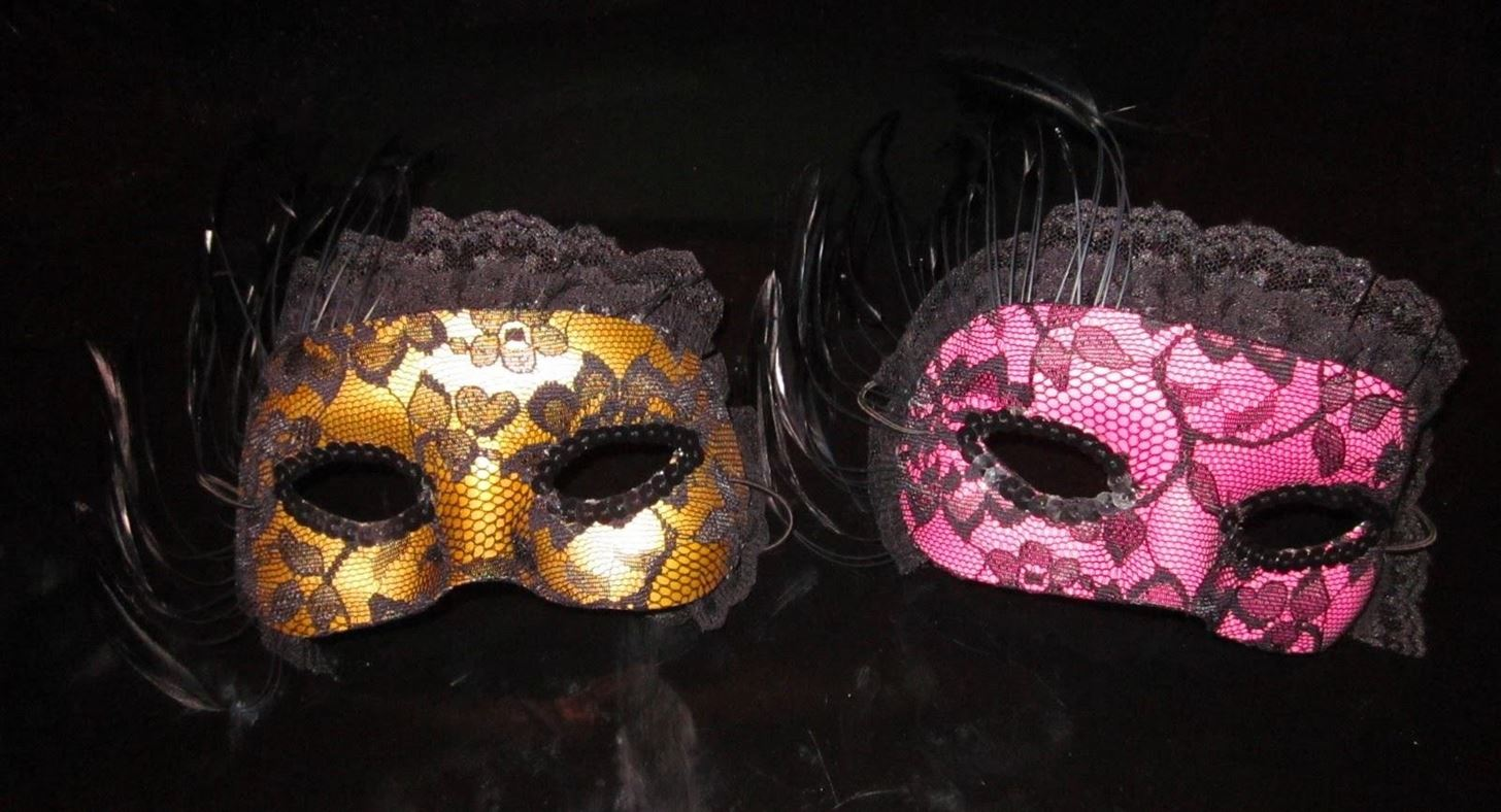 These 6 Cheap Amp Easy Diy Masks Are Perfect For Last Minute