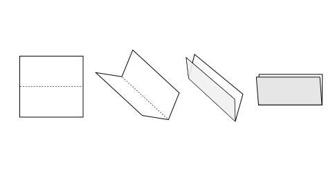 How to Read Diagrams « Tavin's Origami