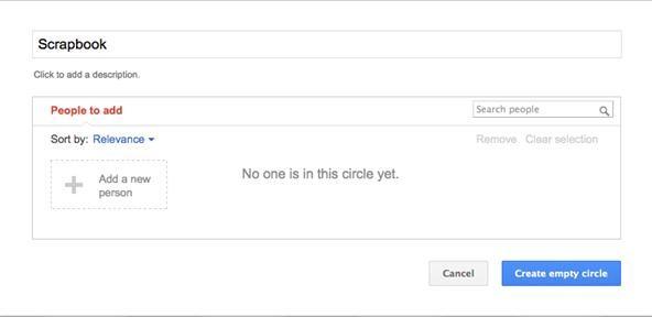 3 Creative Ways to Use Google+ Circles « Google+ Insider's
