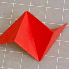 Cool Modular Origami Diagram 3 Wire How To Make A Cube Octahedron Icosahedron From Sonobe Units