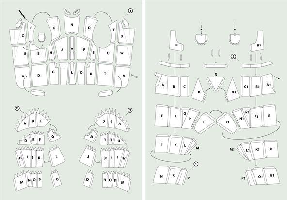 How to Make a Papercraft Rolex Watch « Papercraft