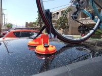 How to Make a Cheap and Reliable Suction-Based Bike Rack ...