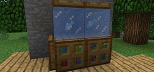 How to Make Furniture in Minecraft Minecraft :: WonderHowTo