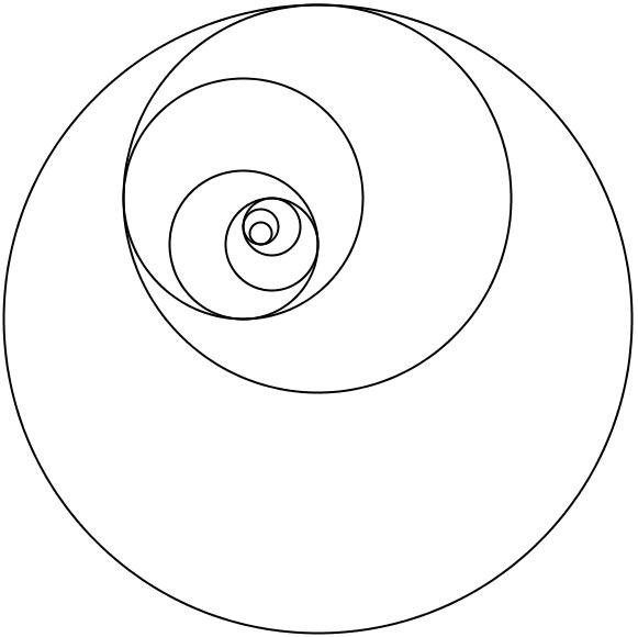 Making Art with the Golden Ratio « Math Craft