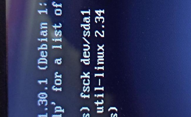 Kali Linux Initramfs Boot Error Null Byte Wonderhowto