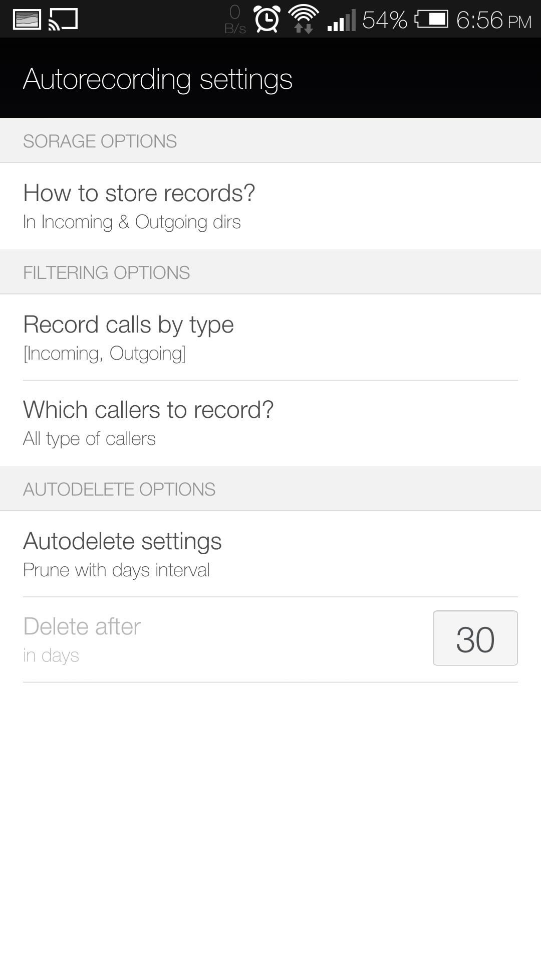 Record Phone Conversations on Any HTC One « HTC One