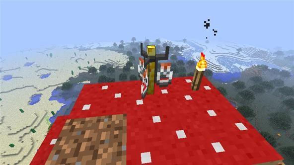 Potions And Enchantments Minecraft WonderHowTo