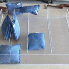 Kitchen Drawer Repair Outdoor Patio Ideas How To Make Your Own Plexiglass Organizer ...