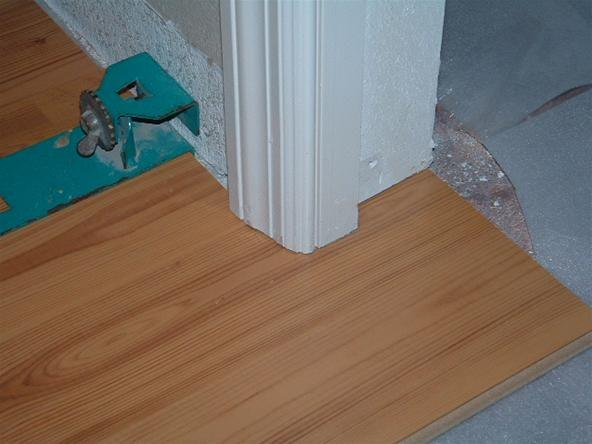 Laminate Flooring June 2013