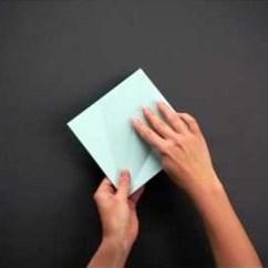 Diagram Origami Bracelet Digital Thermostat Wiring 87 Easy Owl Instructions Twist How To Fold An Intermediate