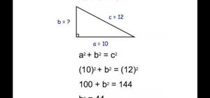 How to Understand the Pythagorean Theorem « Math