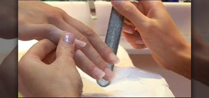 Acrylic Nails Removal Cute For Women