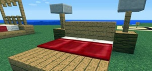 10 Tips for Taking Your Minecraft Interior Design Skills to the Next Level Minecraft :: WonderHowTo