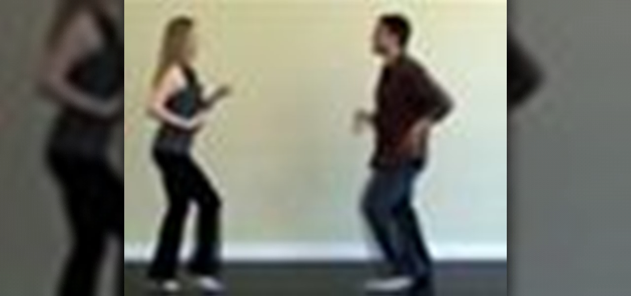 How to Perform a Puerto Rican style salsa side step « Latin :: WonderHowTo
