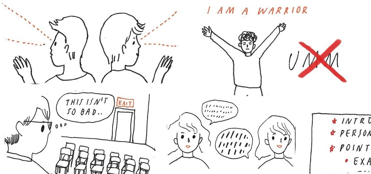 How to Speak Comfortably in Public: 12 Tips for a