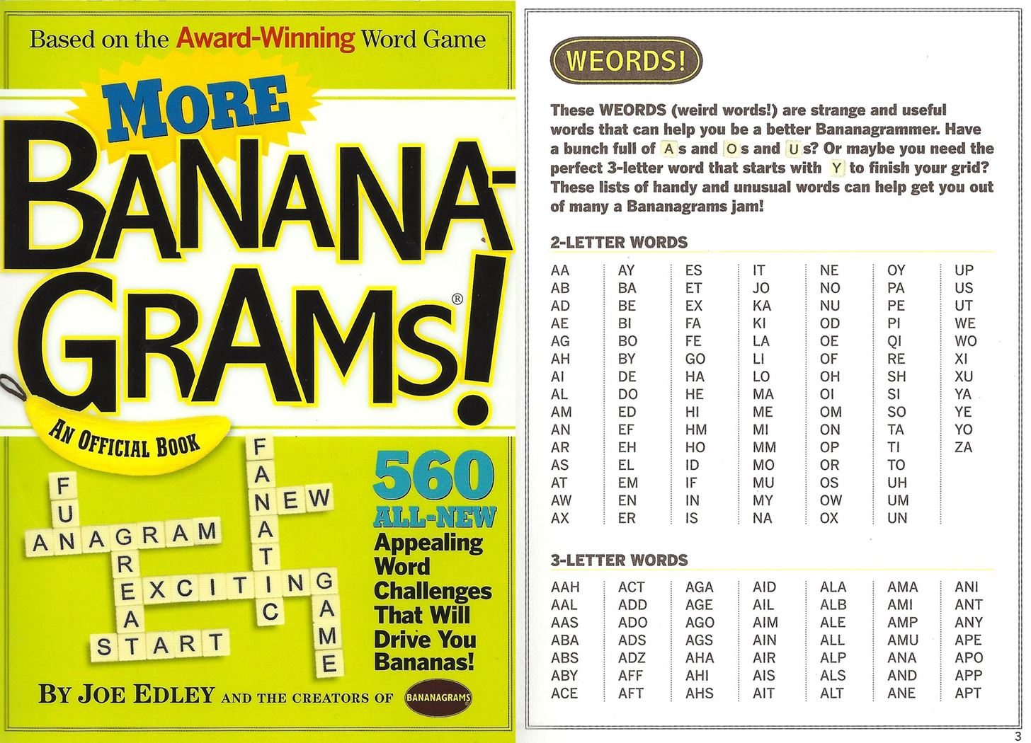 How To Play And Win Bananagrams Scrabble S Addictive And