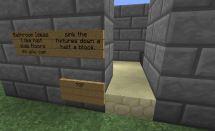 Tips Minecraft Interior Design Skills