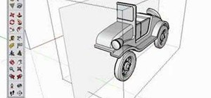 How to Create Practically Anything, Part 2: 3D Models in